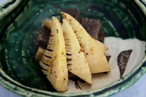 筍の土佐煮風